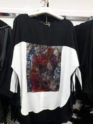 stock blouses shirts