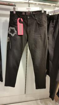 stock jeans pants