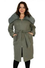 Big size coat