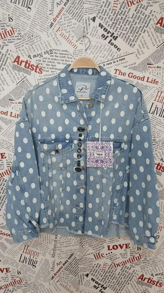 Retail outwear 799081