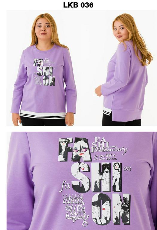 XXL sweaters 1009913