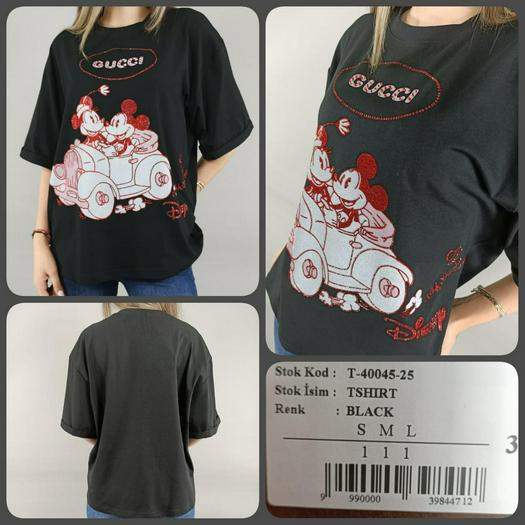 T-shirts A.M.N. 834805