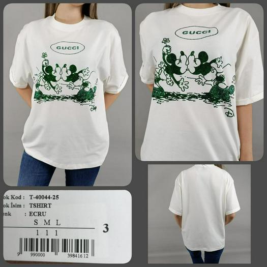 T-shirts A.M.N. 834802