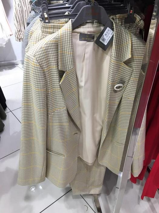 Plus Size Suits 1012188