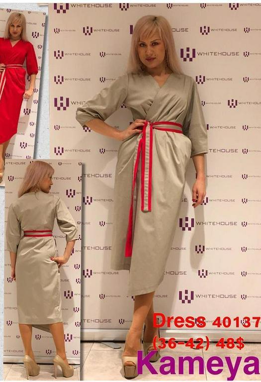 Retail dresses 910103