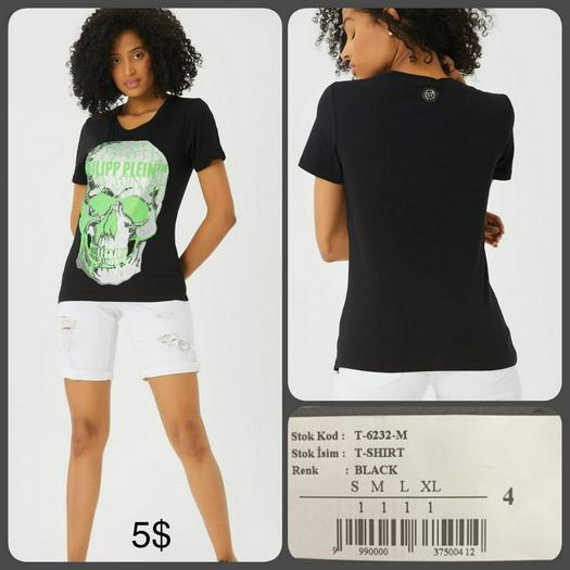 T-shirts A.M.N. 991260