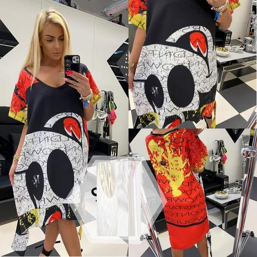 stock dresses 841006