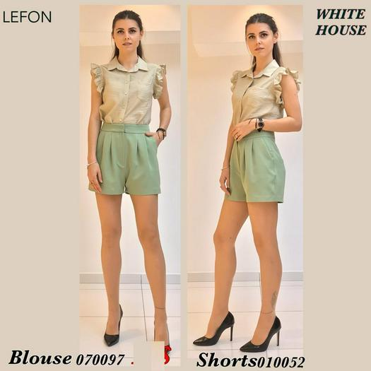 shorts 781745