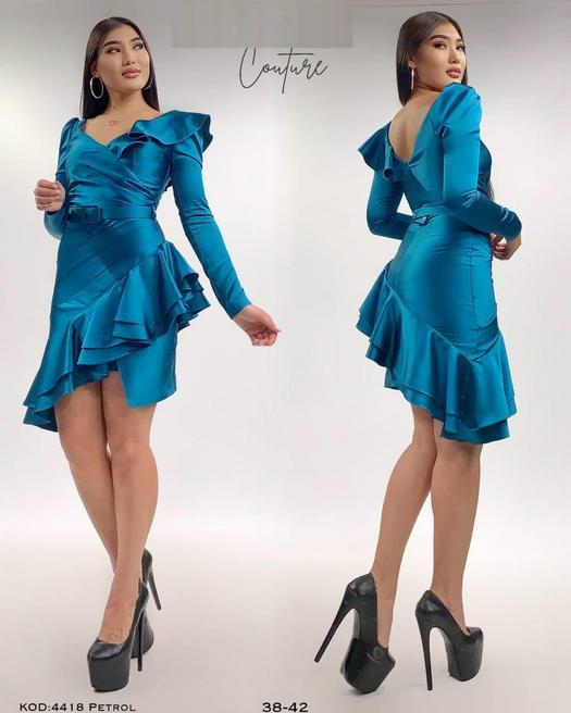 Evening Dresses 1052127
