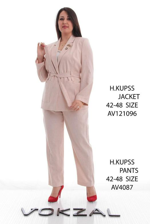 Plus Size Jackets 974297
