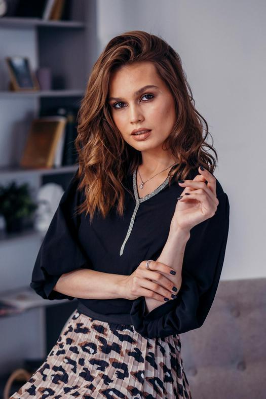 Retail blouses shirts 630738