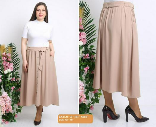 Plus Size Skirts 977569