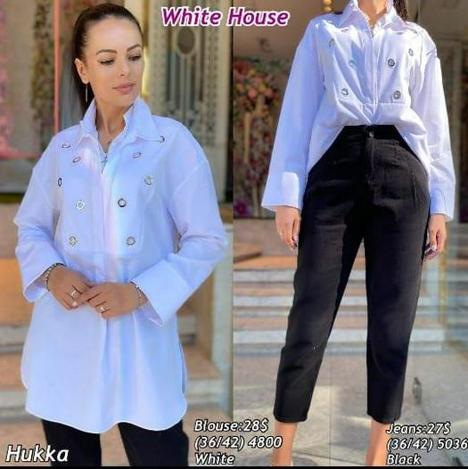 Retail blouses shirts 910106