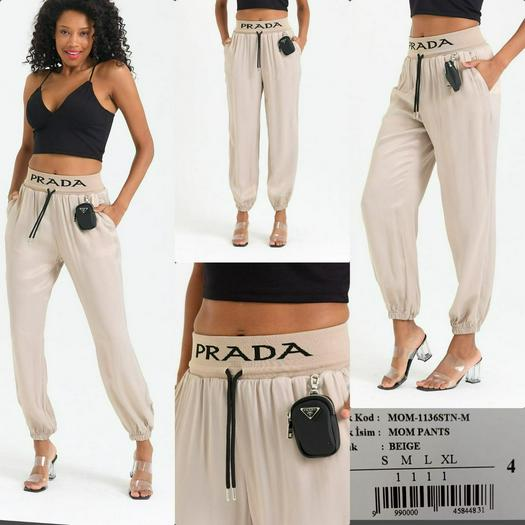 Jeans Pants A.M.N. 973262