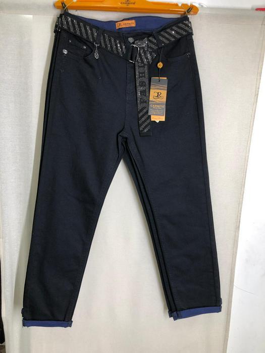 Plus Size Jeans 1051385
