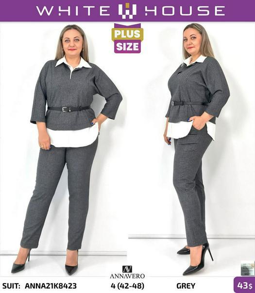Plus Size Suits 1051884