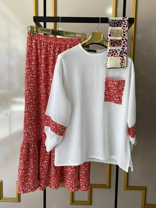 Muslim Everyday Clothes 1009349