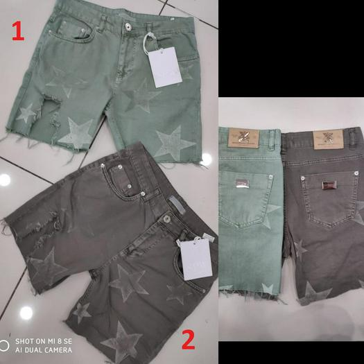stock skirts shorts 778208