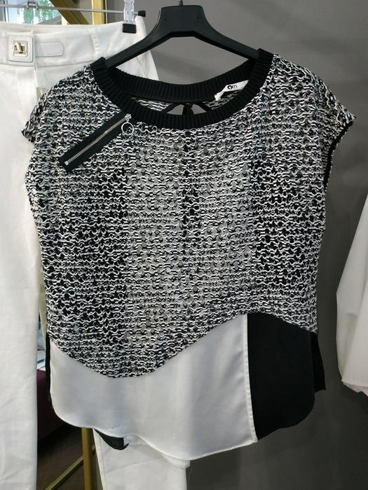 Retail blouses shirts 811981