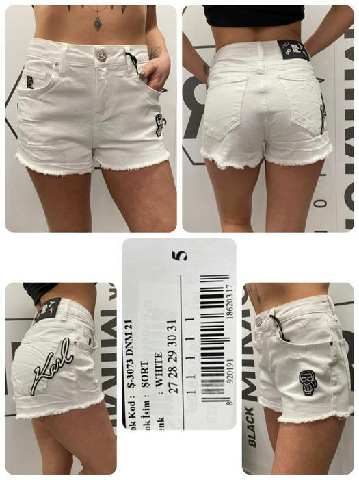 shorts 930946