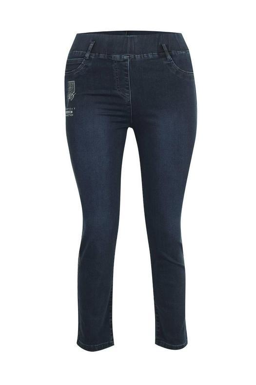 Plus Size Jeans 1052293