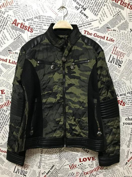 Retail outwear 732036