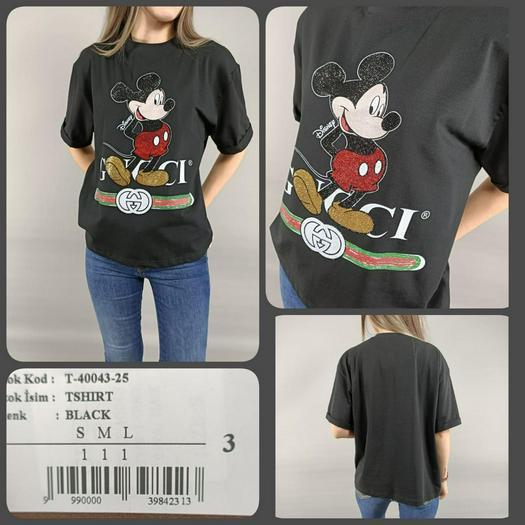 T-shirts A.M.N. 834809