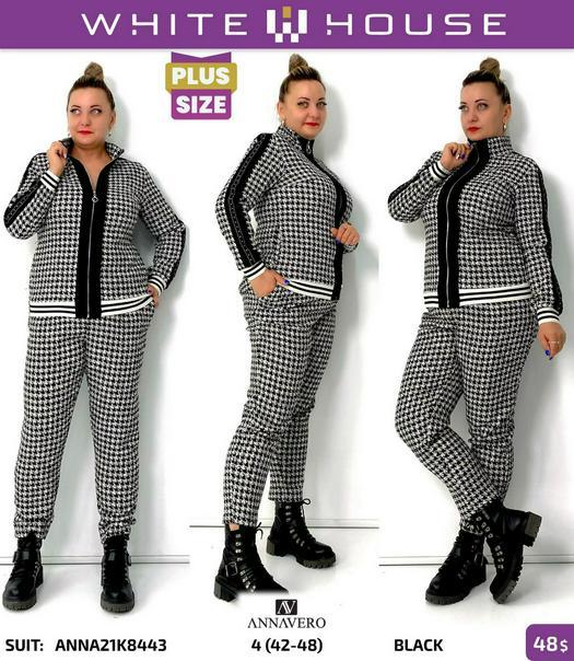 Plus Size Suits 1051888