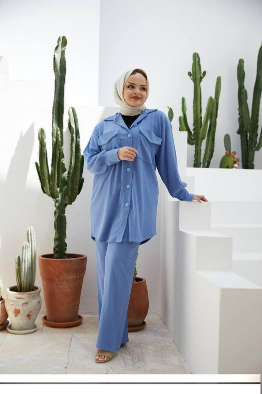 Muslim Everyday Clothes 1009350