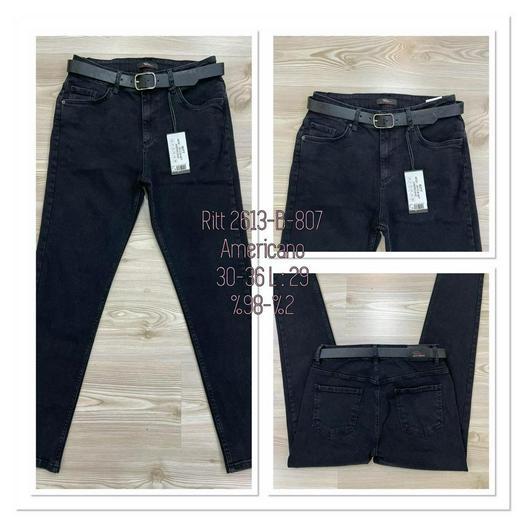 Plus Size Jeans 1010661