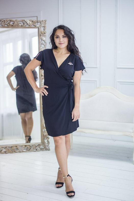 Retail dresses 694427