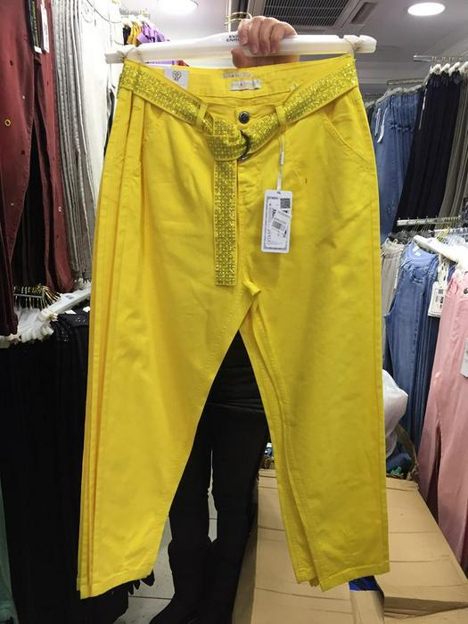 Plus Size Jeans 924313