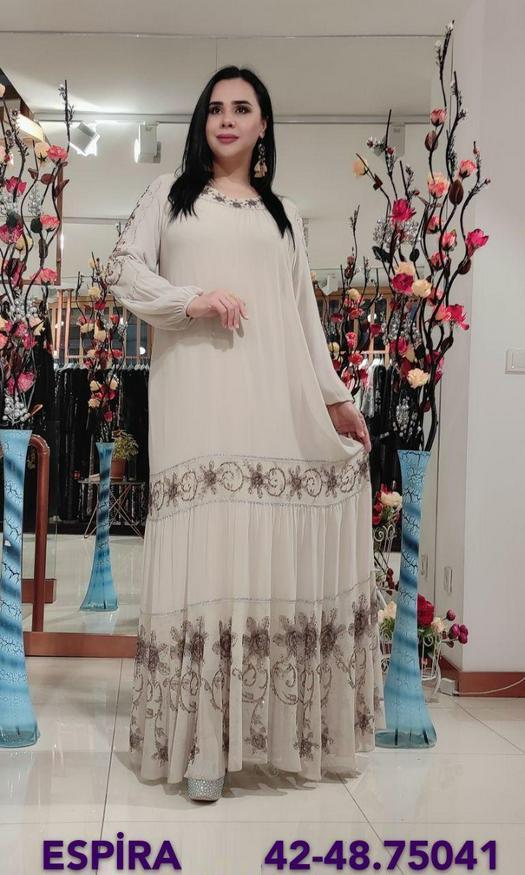 Muslim Clothes Formal 1009390
