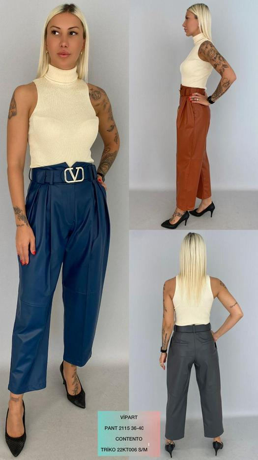 sleeveless T-shirt 1039564