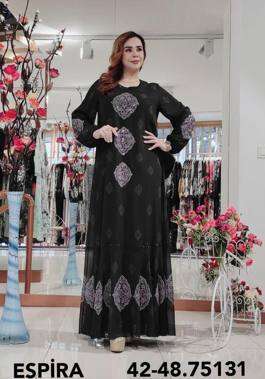 Muslim Clothes Formal 1009388