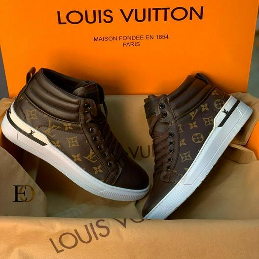 Men's Footwear 842121
