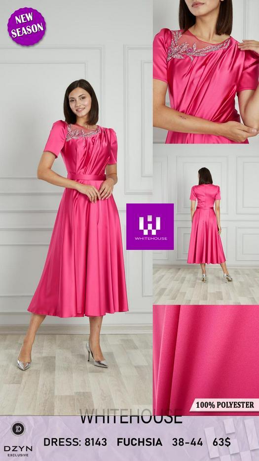 Evening Dresses 1010886