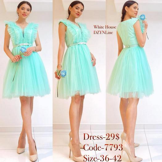 Evening Dresses 813965