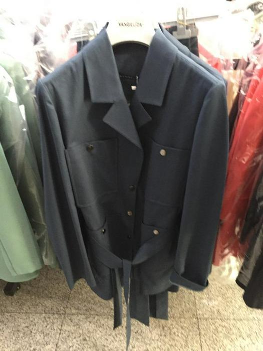 Plus Size Suits 1011918