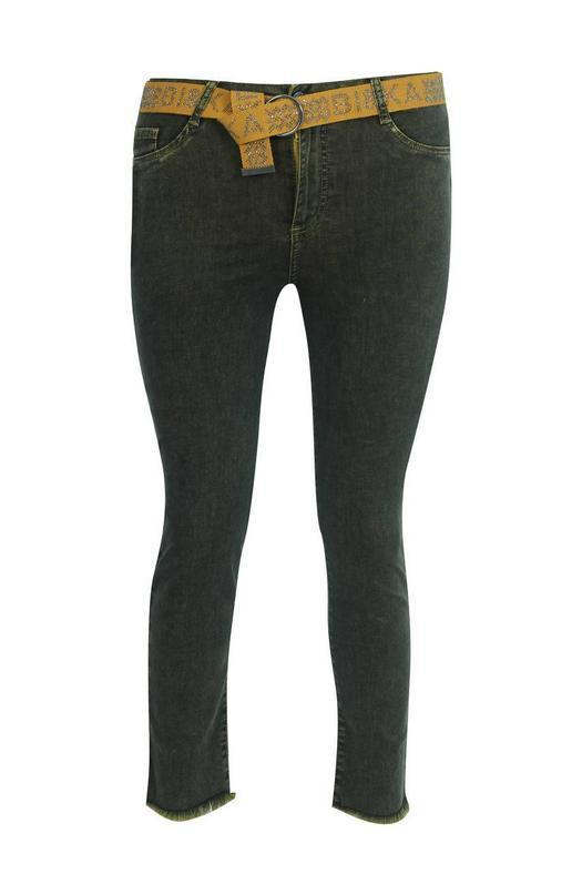 Plus Size Jeans 1044104