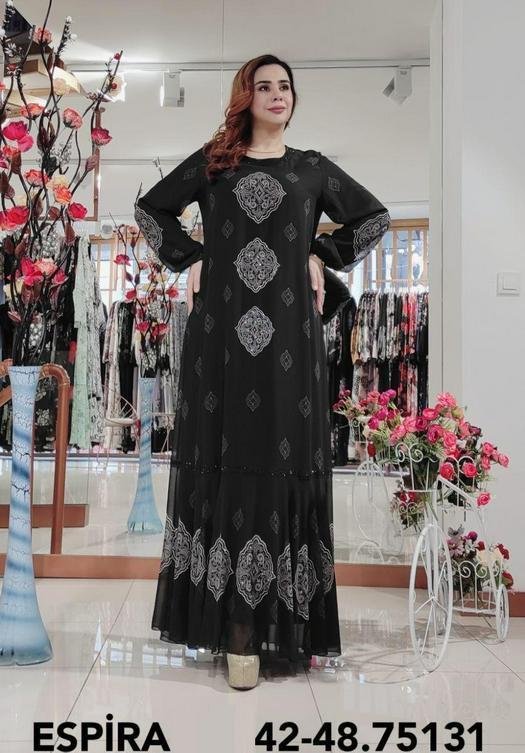 Muslim Clothes Formal 1009387