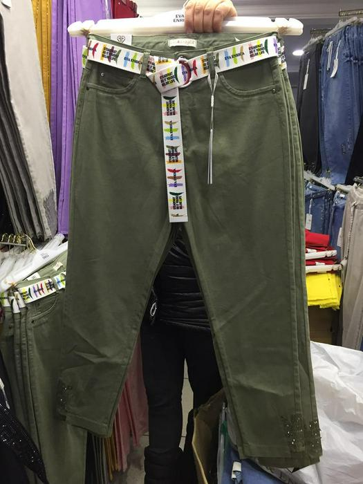 Plus Size Jeans 924314