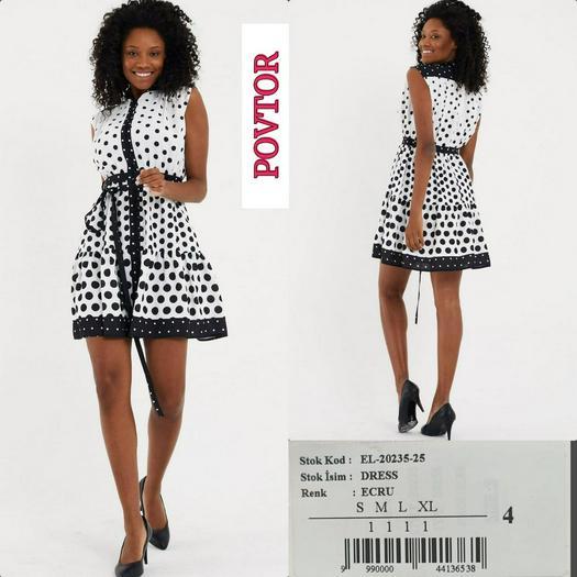 Dresses A.M.N. 972980