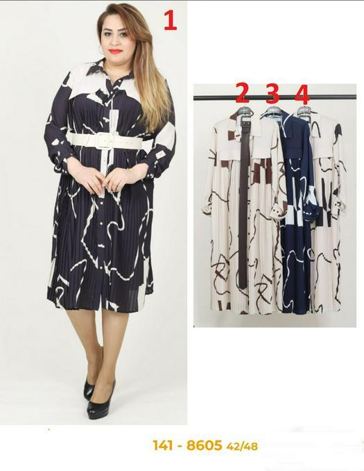 XXL dresses 926957