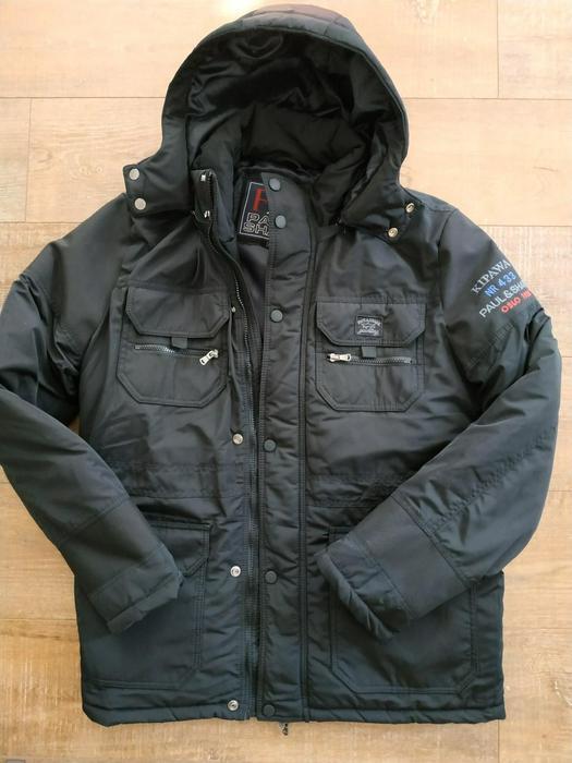Retail outwear 694437