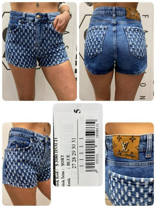 shorts 930919