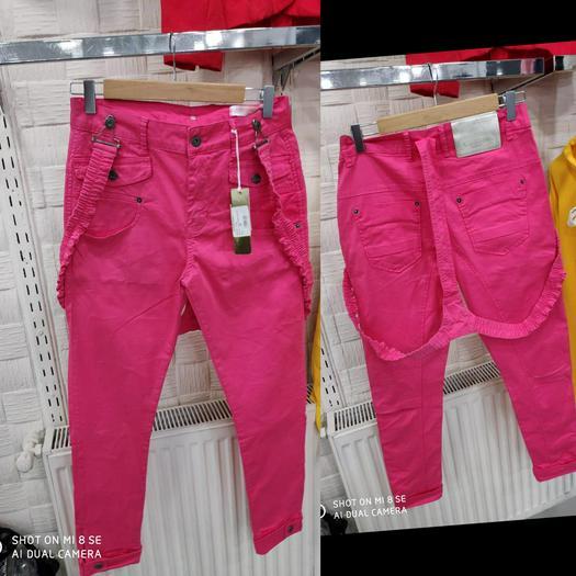 stock jeans pants 778214