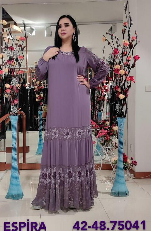 Muslim Clothes Formal 1009389