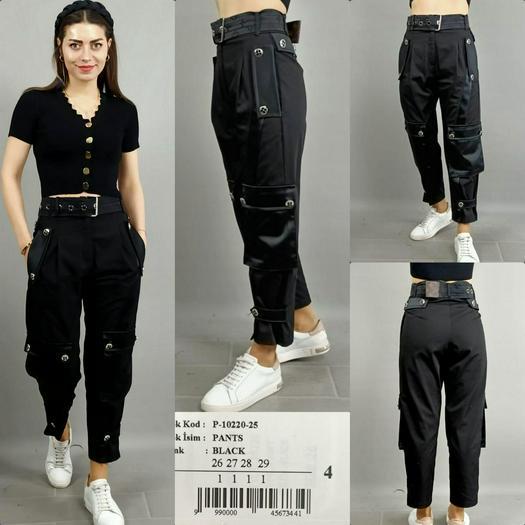 Jeans Pants A.M.N. 973269