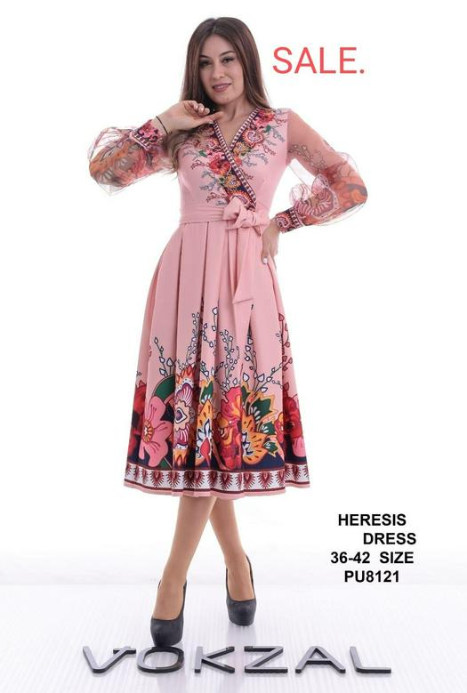 stock dresses 1050379
